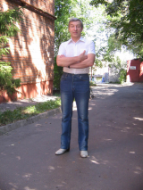 Гридасов Геннадий Николаевич